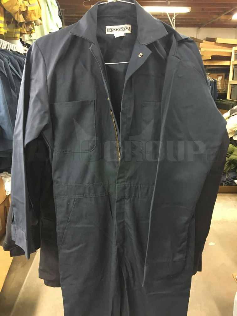 Dakota Coverall Central Alberta Military Outlet